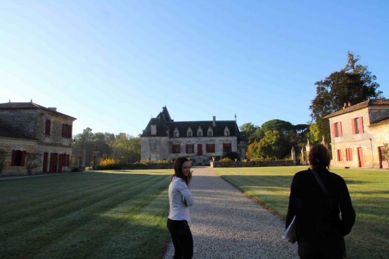 chateau-olivier